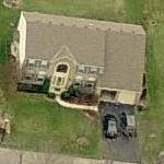 Neil Armstrong's House (deceased) (Birds Eye)