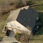 Deltha O'Neal's House