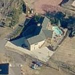 Gary Allan's House (Birds Eye)