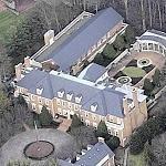 Saudi Ambassador's Residence