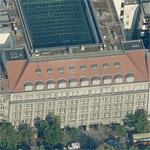 ZDF Hauptstadtstudio