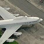 Boeing NKC-135A Airborne Laser Lab