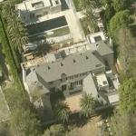 Simon Cowell's Home