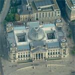 Reichstag (Birds Eye)