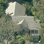 Jennifer Lawrence's House
