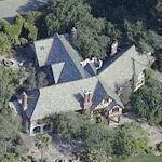 Jill Collins' house