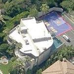 Shaquille O'Neal's House (former)