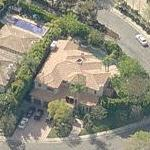 Paul Anka's House (former) (Birds Eye)