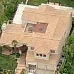 Stacy Keach's House
