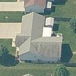 Jerametrius Butler's House (former)