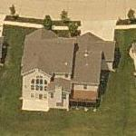 Steven Jackson's House (Birds Eye)