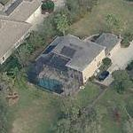 David Eckstein's House (Birds Eye)