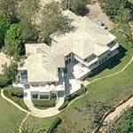 Jerry Weintraub's House (Birds Eye)