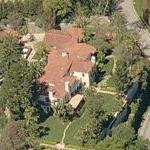 Lindsey Buckingham's House (former) (Birds Eye)