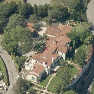 Lindsey Buckingham's House (former) (Bing Maps)