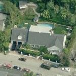 Patrick Dempsey's House (former)