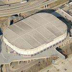 U.S. Bank Arena (Birds Eye)