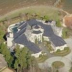 Joe Gibbs' House