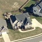 J.J. Yeley's House (Birds Eye)