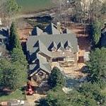 Ricky Rudd's House (Birds Eye)