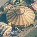Circus Arena (Birds Eye)