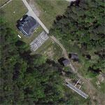 Bad Newz Kennels (Bing Maps)