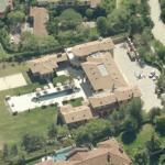 Bruce Makowsky & Kathy Van Zeeland's House