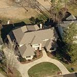 Tony Stewart's House (former)