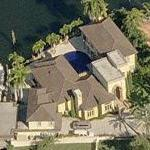 Teresa Earnhardt's House (Birds Eye)