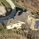 Kasey Kahne's House (Birds Eye)