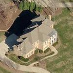 David Stremme's House (Birds Eye)