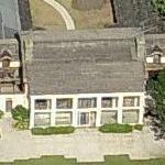 $76M Mansion on the Market (Birds Eye)