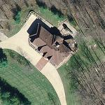 Kelvin Sampson's House (Birds Eye)