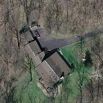 Bob Knight's Home (former) (Bing Maps)