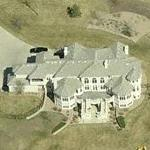 Kenyon Martin's House