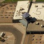 Federal Correctional Institute Tucson & Wilmot AZ State Prison