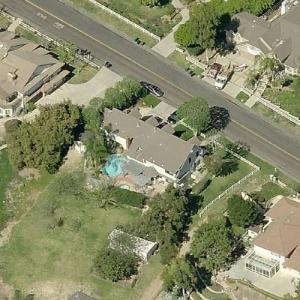 Snoop Dogg's House (Birds Eye)