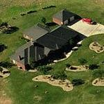 Bob Knight's House (Birds Eye)