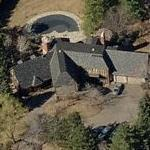 Jake Plummer's House (Birds Eye)