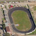 All American Speedway (Birds Eye)