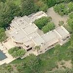 Ashlee Simpson's House (former)