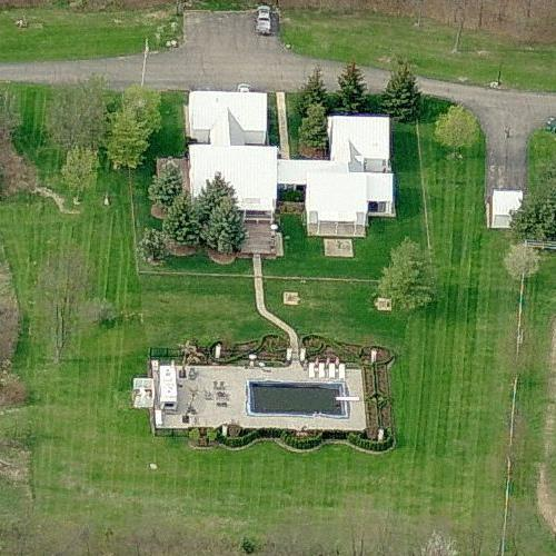 Kid Rock Tennessee House