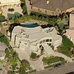 Mike Tyson's House (Birds Eye)