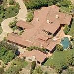 Gary Kremen's House (Birds Eye)