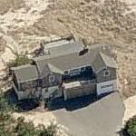 Christie Brinkley's House