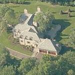 Ben Wallace's House (former) (Birds Eye)