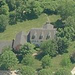 Rick Horton's House
