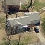 Pete Weber's House