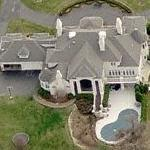 Andy Benes' House (Birds Eye)