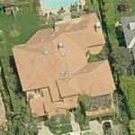 Brian Wilson's House (Birds Eye)